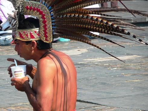 Aztec ramen